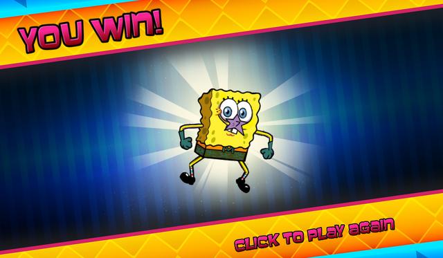 File:Bikini Bottom Brawlers Mermaid Man SpongeBob you win.png
