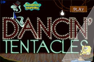 Dancin' Tentacles