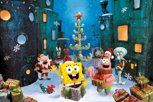 File:Nicko756's Christmas Background Entry.png