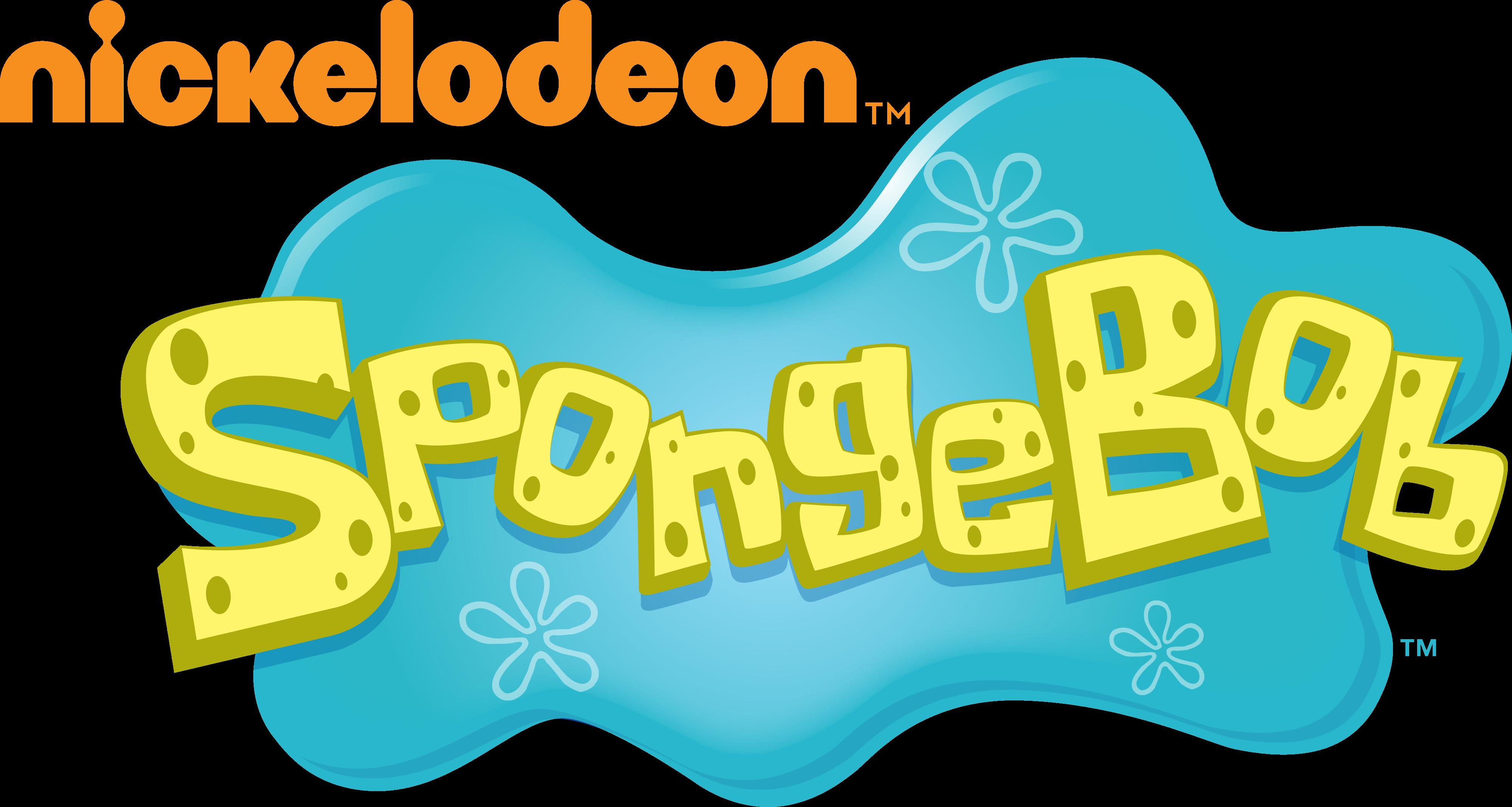 SpongeBob Italian Logo2