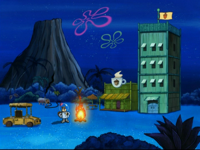 File:Sandy in SpongeBob SquarePants vs. The Big One-31.png