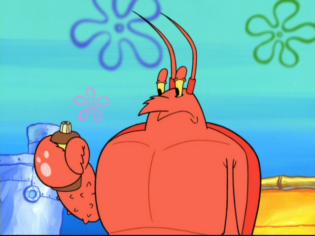 File:Larry the Lobster in The Abrasive Side-2.png