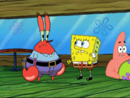 Mr. Krabs in Bubble Troubles-25