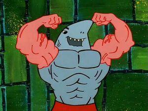 HD muscles