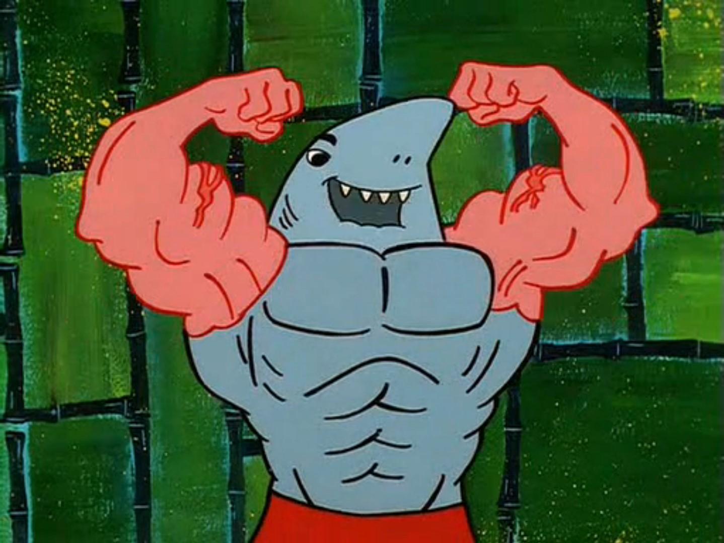 donald the shark encyclopedia spongebobia fandom