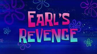 SpongeBob Music Earl's Revenge