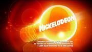 Nick light bulb logo