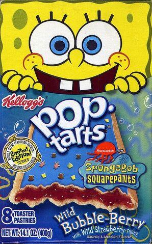 File:Poptart Spongebob Squarpants.jpg