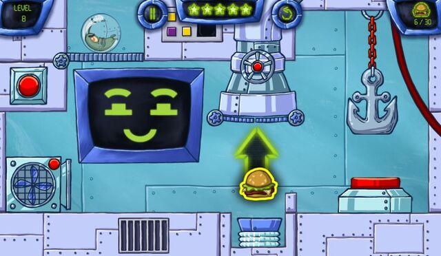 File:Plankton's Patty Plunder Level 8.jpg