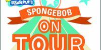 SpongeBob on Tour