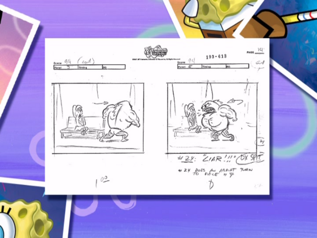 File:Slide Whistle Stooges storyboard panels-15.png