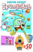 SpongeBobComicsNo50