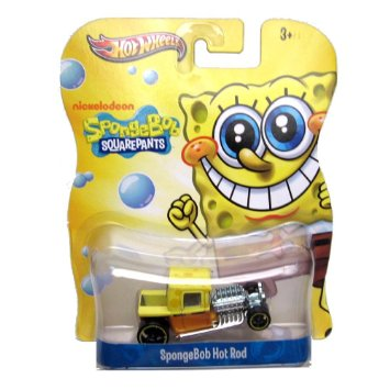 File:Hot Wheels Spongebob Hot Rod.jpg