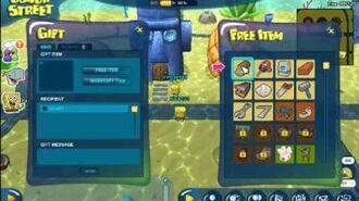 SpongeBob Town 1st Closed Beta Test PlayThrough Part 6 The World is Brighter with Friends!