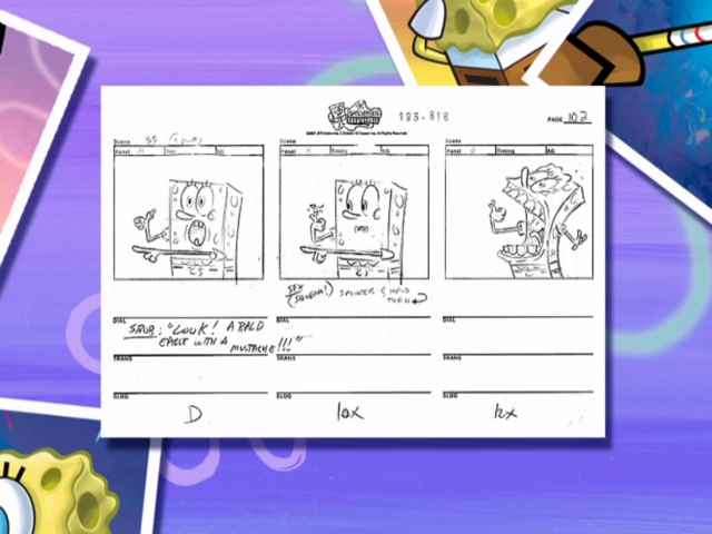 File:The Splinter storyboard panels-1.png