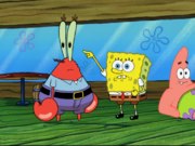 Mr. Krabs in Bubble Troubles-26