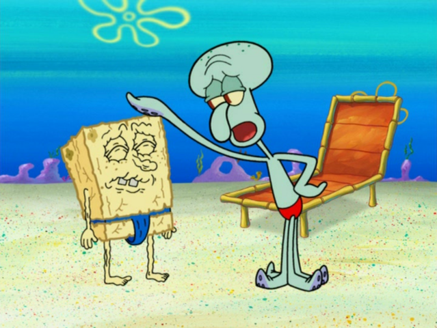 File:Squidward Tentacles in Sun Bleached-14.png