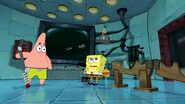 SpongeBob SquarePants 4-D Ride 5