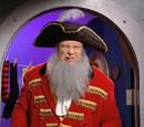 Mr. Pirateson