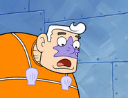 Mermaid Man & Barnacle Boy VI The Motion Picture 040