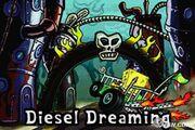 Diesel Dreaming Cover