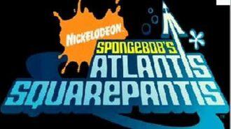 Sandy's Song (Atlantis SquarePantis)