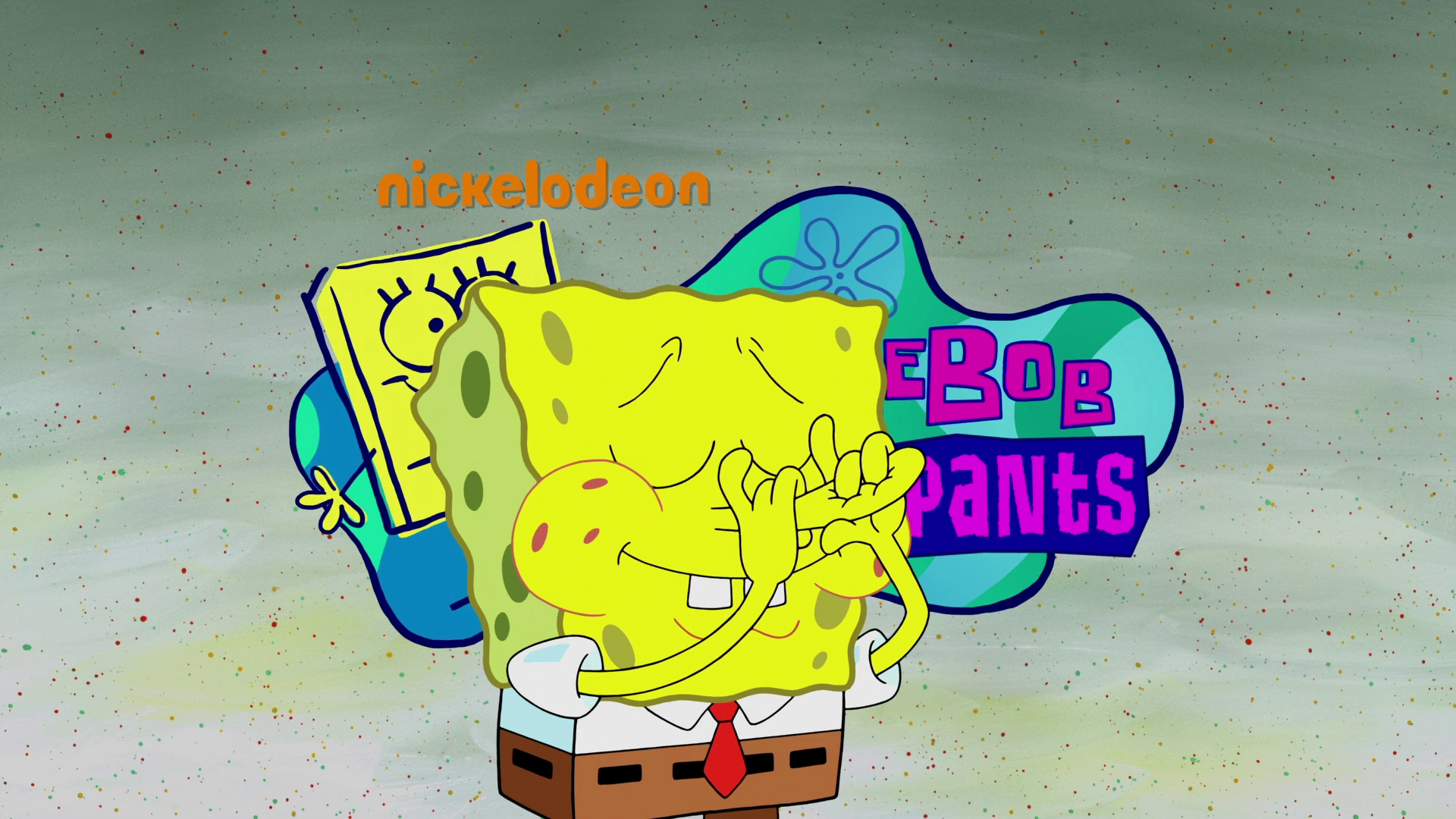 these classic scenes from u0027spongebob squarepants u0027 were deemed too