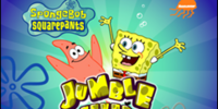 SpongeBob Jumble Fever
