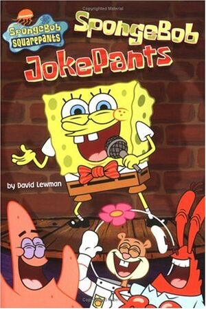 SpongeBob JokePants