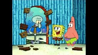 SpongeBob Music The Krabby Kronicle (Unknown Track)