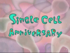 Single Cell Anniversary