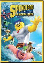 Na suchym lądzie DVD