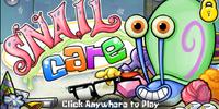 Snail Care