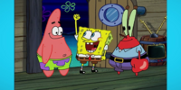 How to Party Like SpongeBob (gallery)