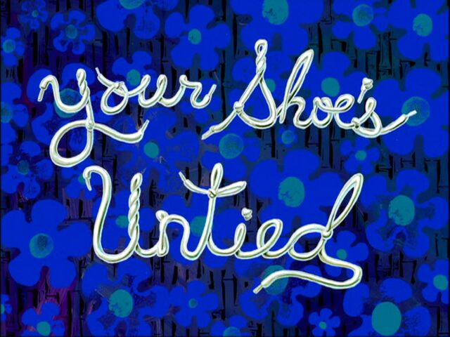 File:Your Shoe's Untied.jpg