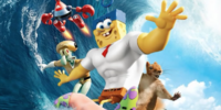 Music from The SpongeBob Movie: Sponge Out of Water