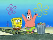 Patrick in Sentimental Sponge-46
