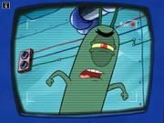 Plankton's Diary Evil Laugh 1