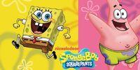 SpongeBob vs. Patrick Splatfest