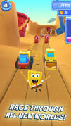Sponge on the Run 002