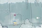 Sub Zero Hero - Gameplay