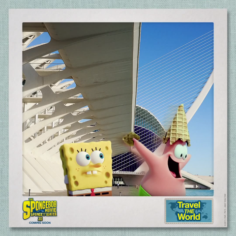 File:SpongeBob & Patrick Travel the World - Spain 1.png