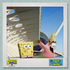 SpongeBob & Patrick Travel the World - Spain 1