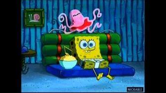Spongebob Dumped Creepypasta