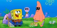 SpongeBob SquarePants (character)/gallery/Planet of the Jellyfish