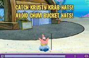 Patrick's Hat Trick 2