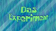 Experimentgerm
