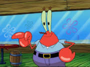 Mr. Krabs in Bubble Troubles-28