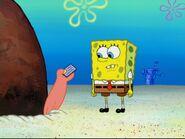 Spongebob yours mine mine transcript