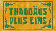 Thaddausgerm